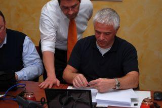 Hacker Training und Seminar in Koeln zum Thema WPA2
