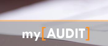myAUDIT – Schwachstellen Analyse